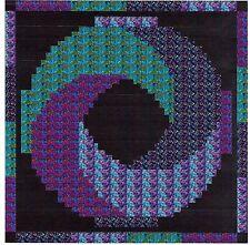 Quilt Kit/Black Hole/Pre-cut FabricReady To Sew/BATIKS/EXPEDITED SHIP