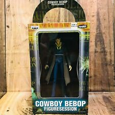 Banpresto 2000 Cowboy Bebop Figure Session Spike Spiegel