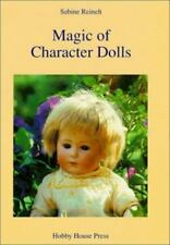 Magic of Character Dolls: Images of Children