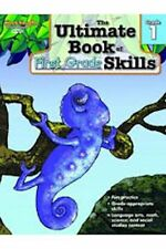 Ultimate Book of First Grade Skills
