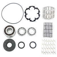 For Polaris RZR XP 1000 General 1000 Front Diff Roll Cage Sprague Armature Plate
