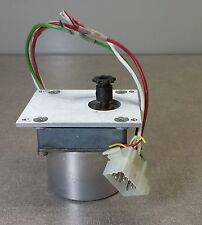 Good working NO. AMER PHILIPS CONTROLS A86170-M1-U4 SYNCHRONOUS MOTOR 120V, 60Hz