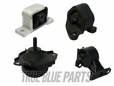 Super Auto 2002-2006 Honda CR-V Engine Motor Mount Kit (2.4L Automatic Trans)