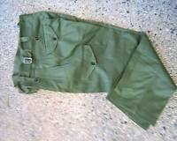 "AUSTRALIAN ARMY CROSSOVER PANTS UNISSUED SIZE 42"" VIETNAM ISSUE"