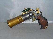 COLONEL J FIZZIWIGS STEAMPUNK PISTOL GUN TOY COOL BLASTER DISRUPTOR FIGURINE