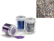 STARGAZER MULTI COLOURED GLITTER SHAKER FACE BODY HAIR NAILS