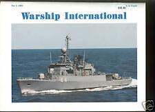 Warship International    1991  #  1
