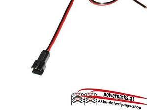 1 St. Slow FlyStecker mit Kabel nach WAHL....