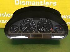 BMW 3 SERIES 316I E46 1.8 PETROL SPEEDOMETER CLUSTER 6 940 872