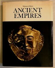 Ancient Empires (Milestones of History) 1973