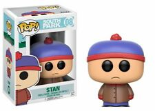 "New Pop Television: South Park - Stan 3.75"" Funko Vinyl COLLECTIBLE"