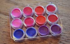 Homemade Colorful Lipstick