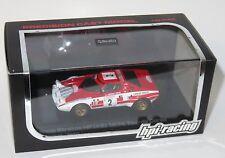 1/43 Hpi Lancia Stratos HF Rally Tour de Corse de Francia 1974 J.C. ANDRUET