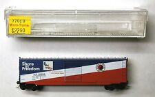 """MTL Micro-Trains 77010 Northern Pacific NP 31555 """"boxcar"""""""