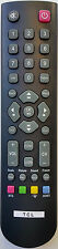 REPLACEMENT TCL REMOTE CONTROL - RC3000E02 L19E4103 L40E3000F L46E5300F