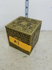 Neca Hellraiser Puzzle Box LOOSE #1
