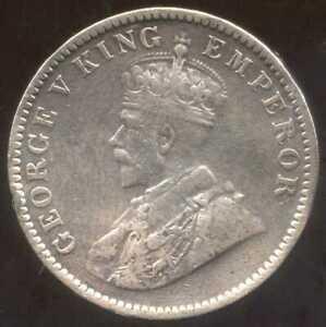 INDIA  INDE  ( british protectorate )  half anna 1931 ( aus )