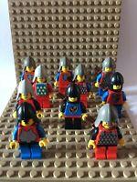 Lego® Figurine Castle Minifig Classic Personnage  Choose  375 / 6075