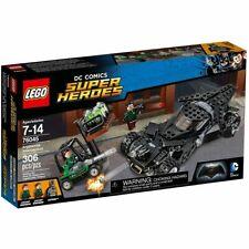 Retired LEGO Marvel Set 76045 Kryptonite Interception New Factory Sealed
