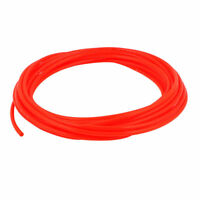 10 Meter Orang Color 8mm(OD) x 5mm(ID)  PU Tube Air Tubing Pipe Hose