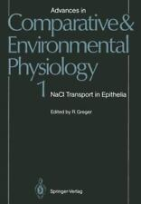 NaCl Transport in Epithelia 1 (2011, Paperback)
