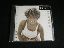 Tina Turner - Greatest Hits
