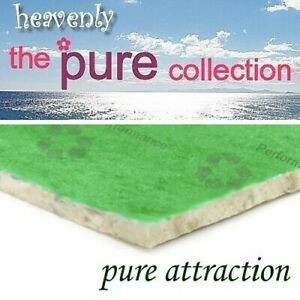 Heavenly 'Pure Attraction' 10mm Extra High Density carpet underlay