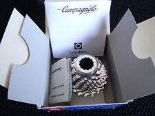 NOS NIB CAMPAGNOLO C RECORD 8 SPEED CASSETTE EXADRIVE FREEWHEEL 12-21 VINTAGE