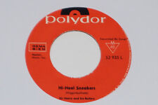 "SIR HENRY & HIS BUTLERS -Hi-Heel Sneakers / Let's Go- 7"" 45 Polydor Records"