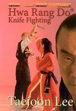 Hwa Rang Do - Messerkampf