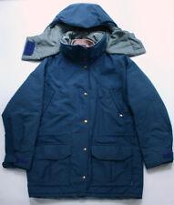 VTG L.L. BEAN GORE TEX PARKA Hooded Jacket Sz M - Made in USA - Pls read notes