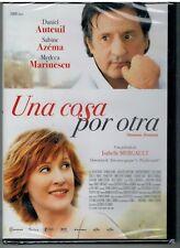 Una cosa por otra (Donnant, donnant) (DVD Nuevo)