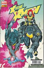 X-MEN DELUXE N° 100 (X TREME-X MEN N° 17)