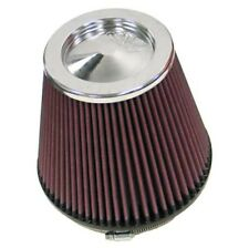 "K&N RF1042 Round Tapered Universal Air Filter Dia.- F: 6"" , 152 mm"