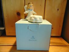 PartyLite Noelle Tealight Angel Candle Holder P7639 New