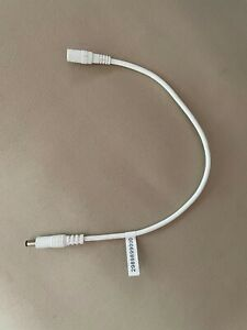 """Hunter Douglas 15"""" Power supply cable"""