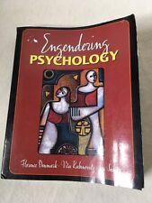 Engendering Psychology: Bringing Women Into Focus