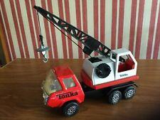 Tonka Mobile Crane.