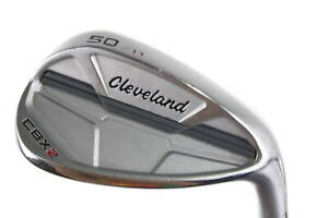 Cleveland CBX2 Gap Wedge 50° Right-Handed Graphite #15961 Golf Club