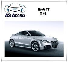 Pack LED complet Audi TT Mk2