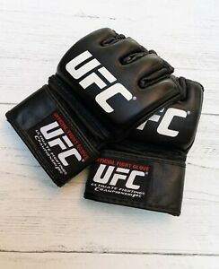UFC Official Competition Fight Gloves Mens