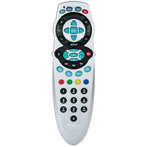 Universal Remote Control Compatible For Sky Plus Older TV Replacement Controller