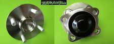 Toyota Yaris 06-11 Rear Wheel Bearing Assembly Hub without ABS