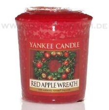 Yankee Candle Deko-Stumpenkerzen für Weihnachten