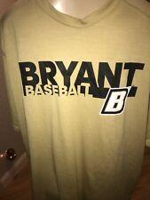 Kris Bryant Adidas  BASEBALL  SHIRT SIZE 2XL  PKT