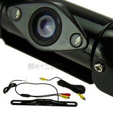 170° CMOS Anti Fog Night Vision Waterproof Car Rear View Reverse Backup Camera