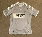 Newcastle United 2008/09 Third Shirt, Large, Excellent Condition