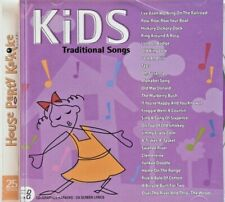 Kids Traditional Songs - House Party Karaoke - 2003 Compass