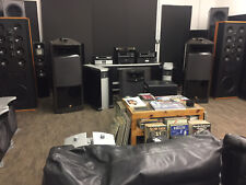 New listing Jbl Thx Synthesis Sk2-1000 Speaker Monitor Center Channel