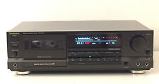 TECHNICS RS-B655 Vintage Tapedeck !! Top Zustand !!